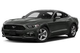 Ford Mustang - 5.0 V8 Ti-VCT, 320 kW