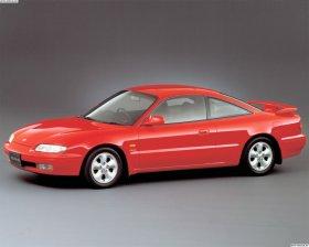 Mazda MX-6 - 2.0i, 104 kW