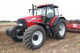 Case IH MXM - 175 7.5, 130 kW