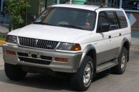 Mitsubishi Nativa - 2.5 Di-D, 131 kW