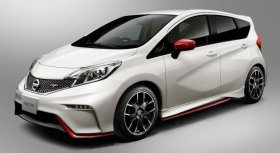 Nissan Note - 1.5 dCi, 63 kW