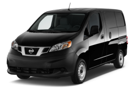 Nissan NV200 - 1.5 dCi, 81 kW