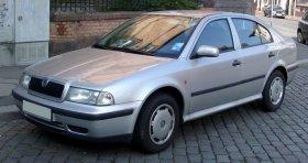 Škoda Octavia - 1.6i, 55 kW