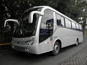 Agrale Omnibus - MA15.0 4.8L E3, 185 kW