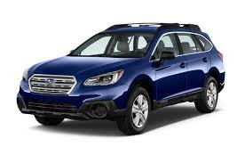 Subaru Outback - 2.0D, 110 kW