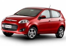 Fiat Palio - 1.2i, 48 kW