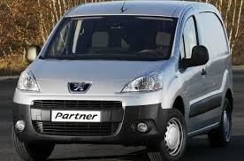 Peugeot Partner II - 1.6 HDI, 55 kW