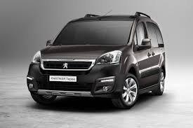 Peugeot Partner TePee - 1.6 HDI, 68 kW