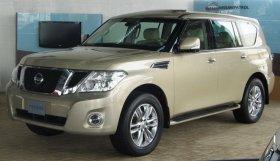 Nissan Patrol - 2.5 Di, 98 kW