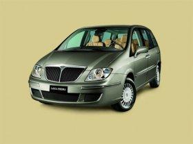 Lancia Phedra - 3.0i, 150 kW