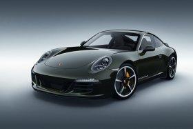 Porsche Porsche 911 - 3.8i, 261 kW