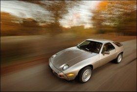 Porsche Porsche 928 - 5.4 GTS, 257 kW