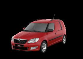 Škoda Praktik - 1.4 TDI-PD, 51 kW