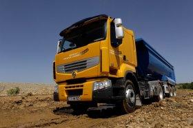 Renault Premium Lander - DXi, 177 kW