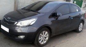 Kia Pride - 1.3i, 47 kW