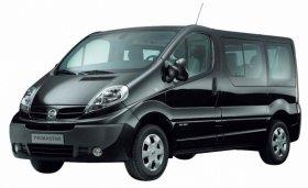 Nissan Primastar - 2.0 dCi, 66 kW