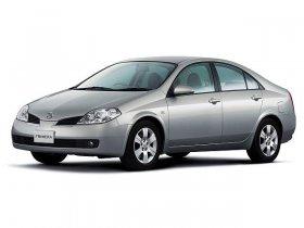 Nissan Primera (2002 - 2007) - 2.0 TD, 66 kW