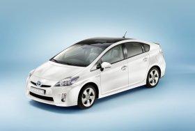 Toyota Prius - 1.5i, 53 kW