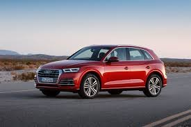 Audi Q5 (FY) - 2.0 TDI, 120 kW