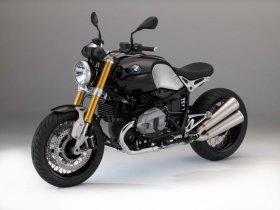 BMW R Series - R 1200 GS, 77 kW