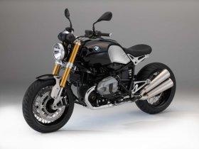 BMW R Series - R 1200 S, 90 kW