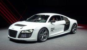 Audi R8 - 4.2 FSI, 316 kW