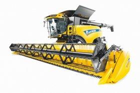 New Holland řada CR900 - CR 900 980, 427 kW