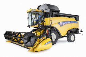 New Holland řada CX8000 - CX 8000 8030, 241 kW