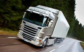 Scania Řada HPI - R420 HP, 309 kW