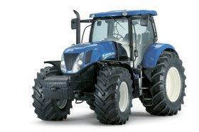 New Holland řada T7 - T7 260, 215 kW