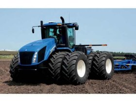 New Holland řada T9 - T9 505, 336 kW