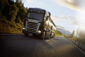 Scania Řada XPI - R230 HP, 169 kW