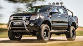 Ford Ranger - 2.2 TDCI, 118 kW