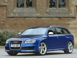 Audi RS6 (C5) (2002 - 2004) - 4.2 BiTurbo, 331 kW