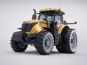 AGCO RT-A - Series 120A, 108 kW