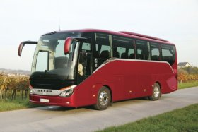 Setra S 515 - HDH, 350 kW