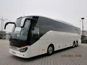 Setra S 516 - MD, 260 kW