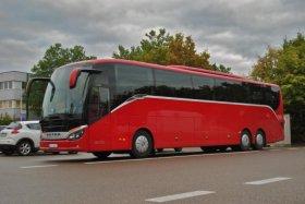 Setra S 517 - HDH, 350 kW