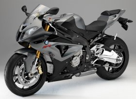 BMW S Series - S 1000 RR, 142 kW