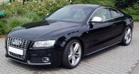 Audi S5 (2009+) - 3.0 TFSI, 245 kW