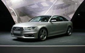 Audi S6 - 4.2i, 221 kW