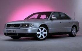 Audi S8 (D2) (1996+) - 4.2 V8, 250 kW