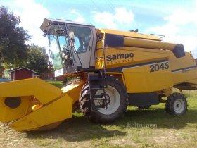 Sampo Sampo - ROSENLEW 2045, 90 kW