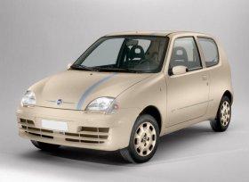 Fiat Seicento - 0.9i, 29 kW