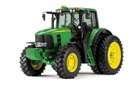 John Deere Serie 7030 - 7830, 169 kW