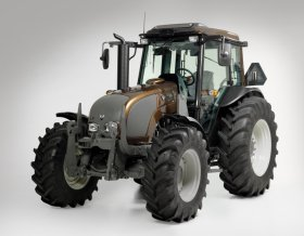 Valtra serie A - A 92, 98 kW