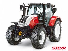 Steyr serie Profi - 4100, 74 kW