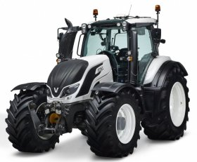 Valtra serie T - T 171, 180 kW