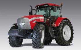 McCormick serie TTX - 190, 171 kW