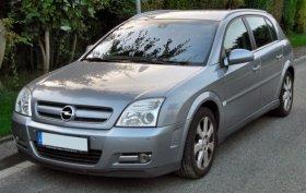 Opel Signum - 2.0 T, 129 kW